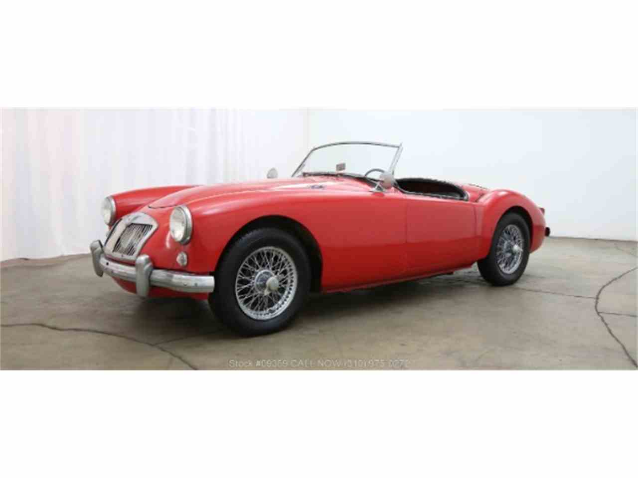 Large Picture of Classic '58 Antique Offered by Beverly Hills Car Club - MZ7G