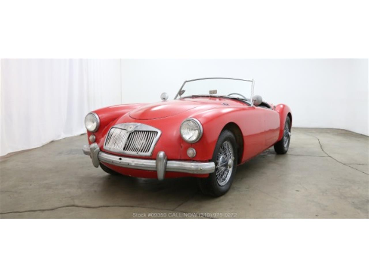 Large Picture of '58 Antique - $8,950.00 Offered by Beverly Hills Car Club - MZ7G