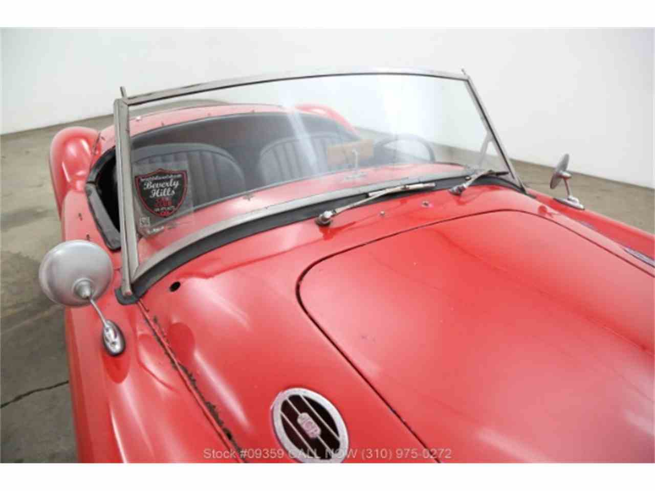 Large Picture of '58 Antique Offered by Beverly Hills Car Club - MZ7G