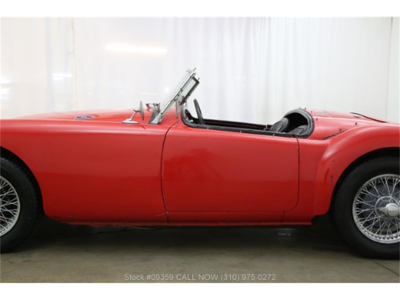 Large Picture of Classic 1958 Antique Offered by Beverly Hills Car Club - MZ7G