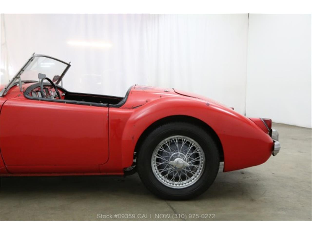 Large Picture of Classic '58 MG Antique - $8,950.00 - MZ7G