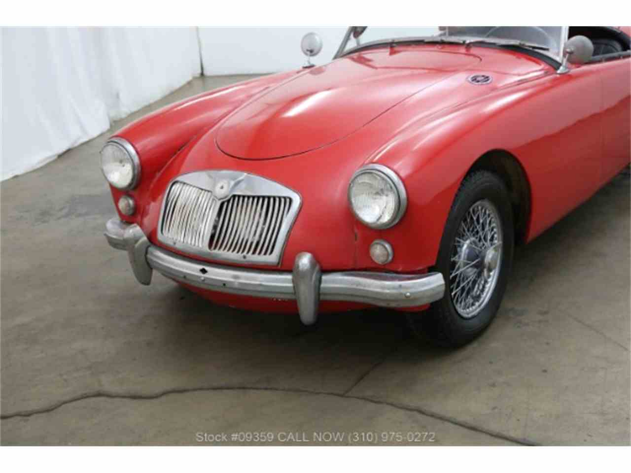 Large Picture of '58 Antique - $12,750.00 Offered by Beverly Hills Car Club - MZ7G