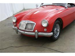 Picture of 1958 MG Antique - MZ7G