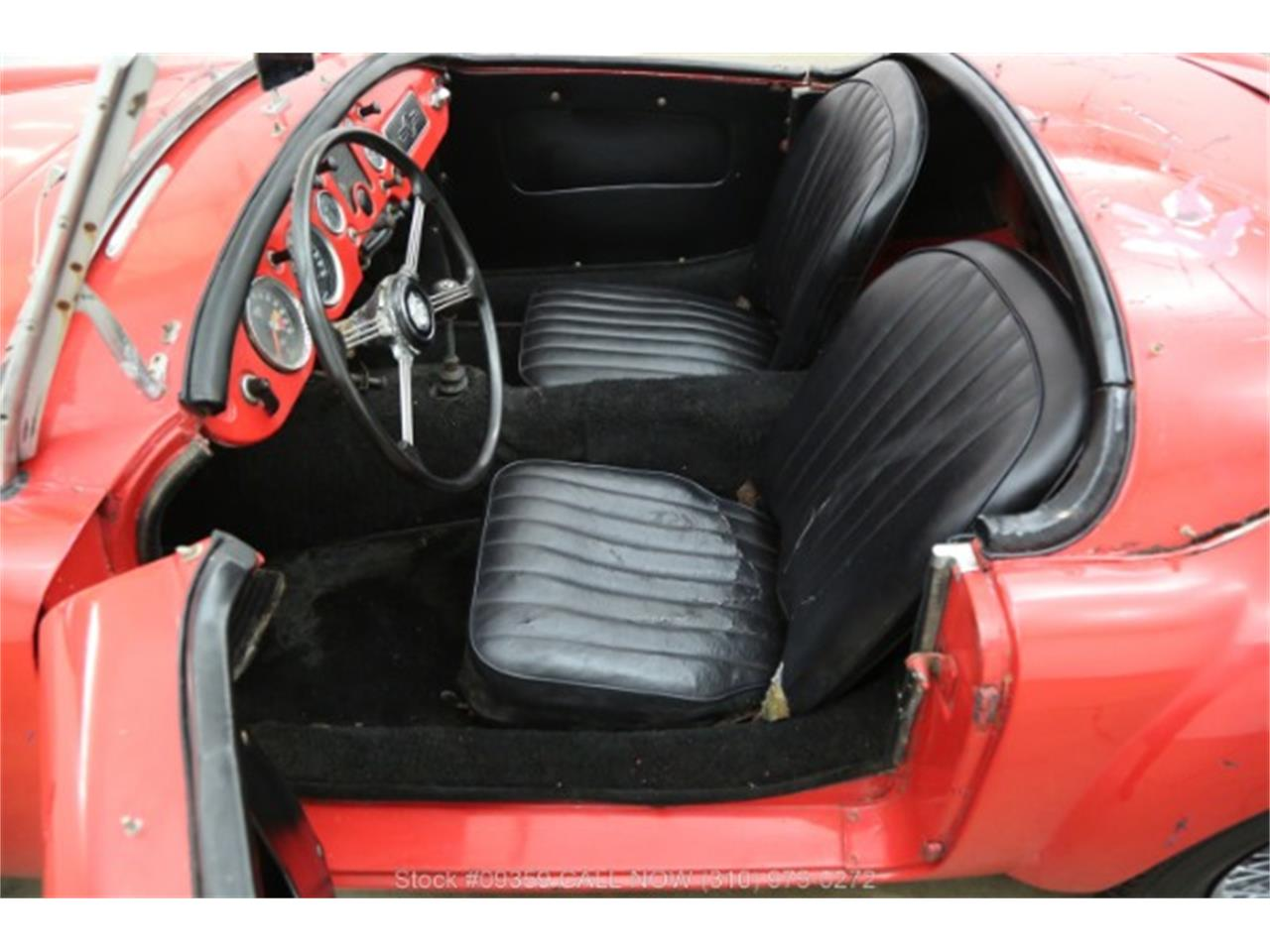 Large Picture of Classic '58 Antique - $8,950.00 Offered by Beverly Hills Car Club - MZ7G