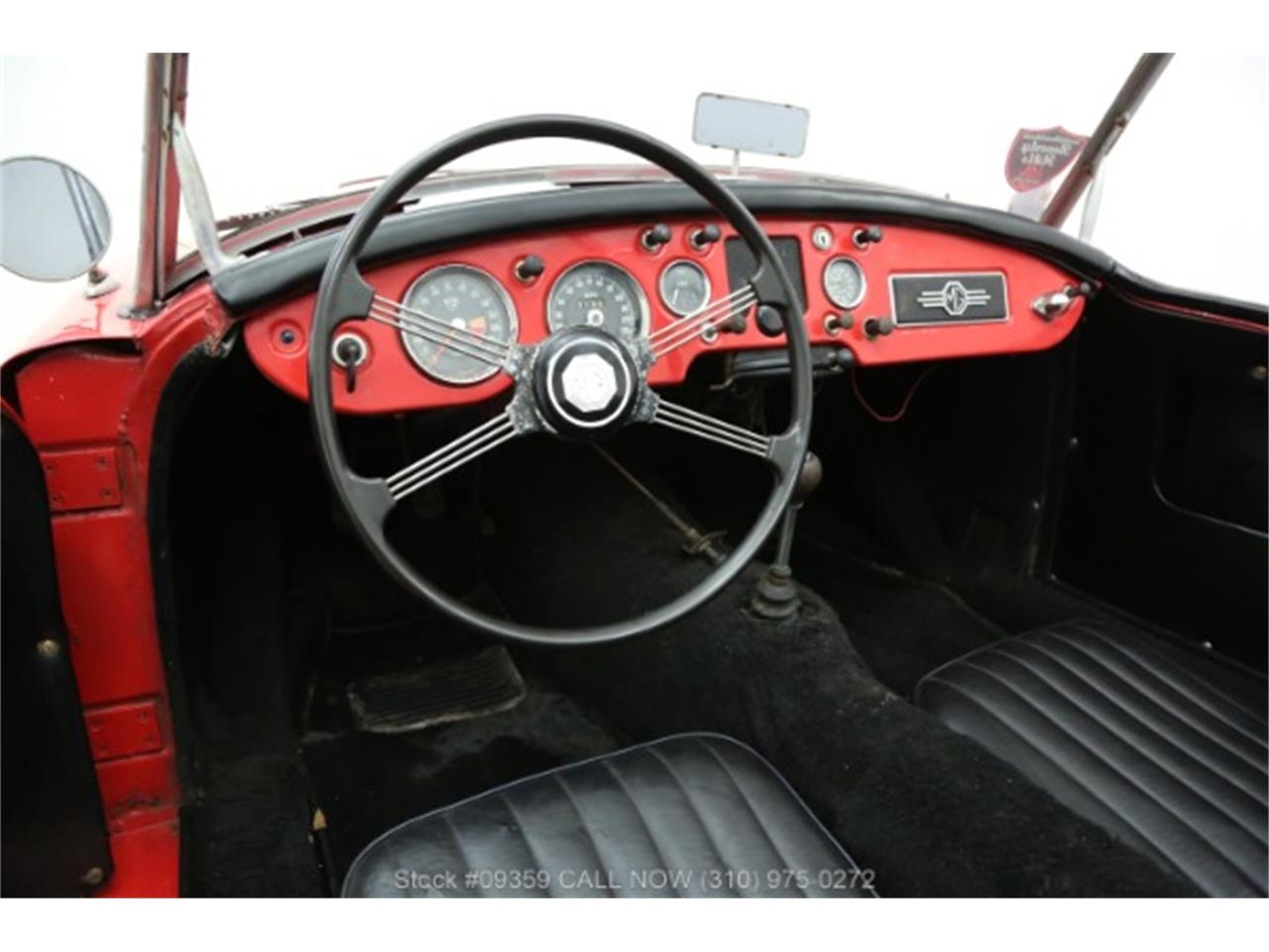 Large Picture of '58 MG Antique located in California - $8,950.00 Offered by Beverly Hills Car Club - MZ7G