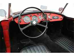 Picture of Classic '58 MG Antique located in California Offered by Beverly Hills Car Club - MZ7G
