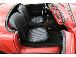 Picture of Classic 1958 MG Antique located in Beverly Hills California Offered by Beverly Hills Car Club - MZ7G