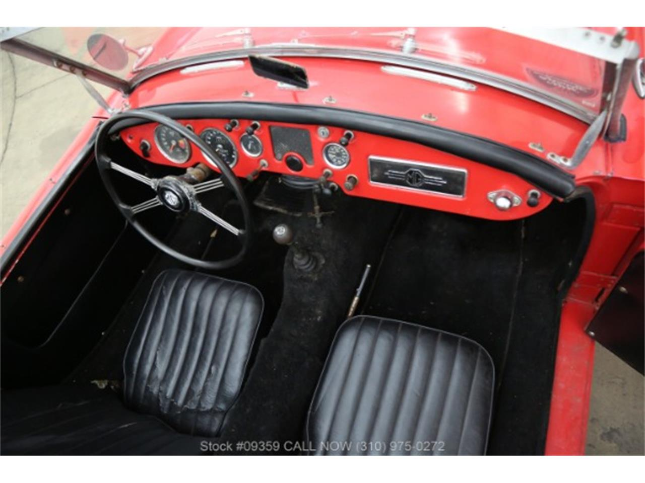 Large Picture of Classic 1958 Antique located in California - $8,950.00 Offered by Beverly Hills Car Club - MZ7G