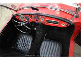 Picture of '58 MG Antique - $12,750.00 Offered by Beverly Hills Car Club - MZ7G