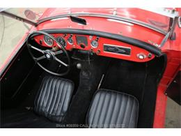 Picture of Classic 1958 MG Antique located in Beverly Hills California - MZ7G
