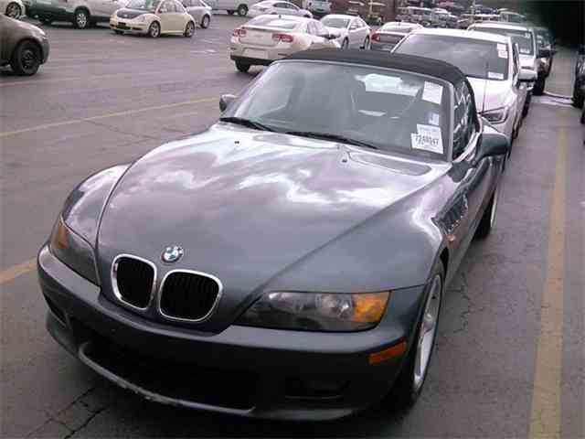 Picture of '99 Z3 - MZ7K