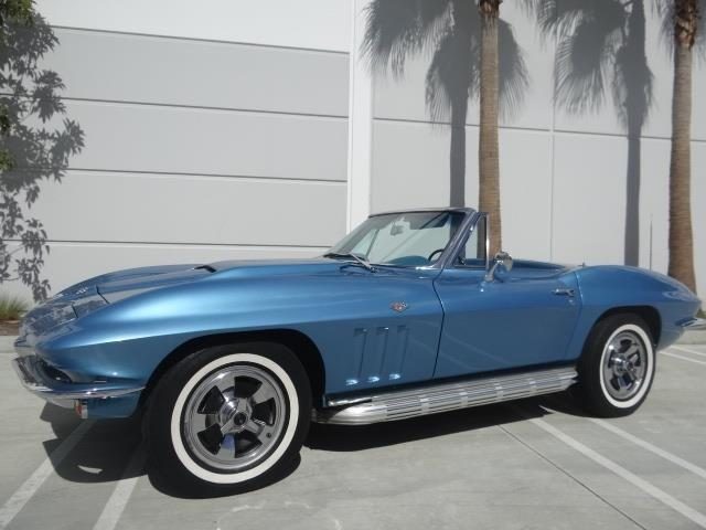 Picture of '65 Chevrolet Corvette - $55,900.00 Offered by  - MZ7L