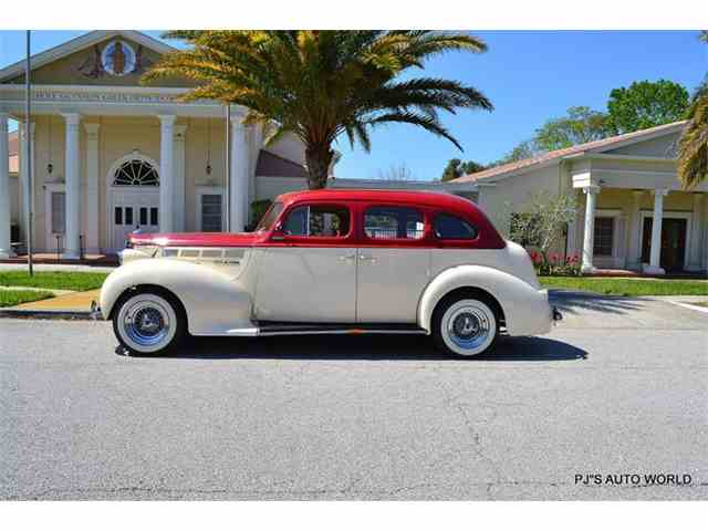 Picture of '38 Street Rod - MZ7P