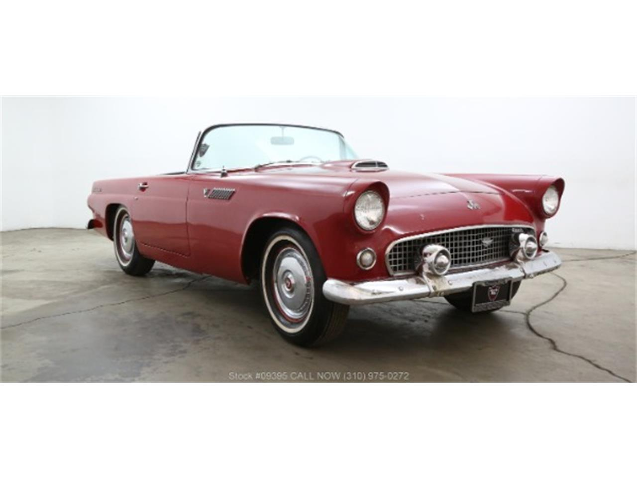 Large Picture of Classic '55 Ford Thunderbird - MZ7Q