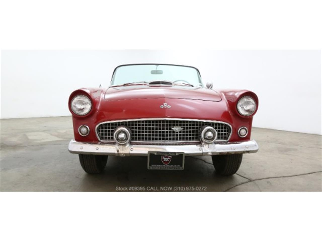 Large Picture of 1955 Ford Thunderbird - $19,950.00 - MZ7Q
