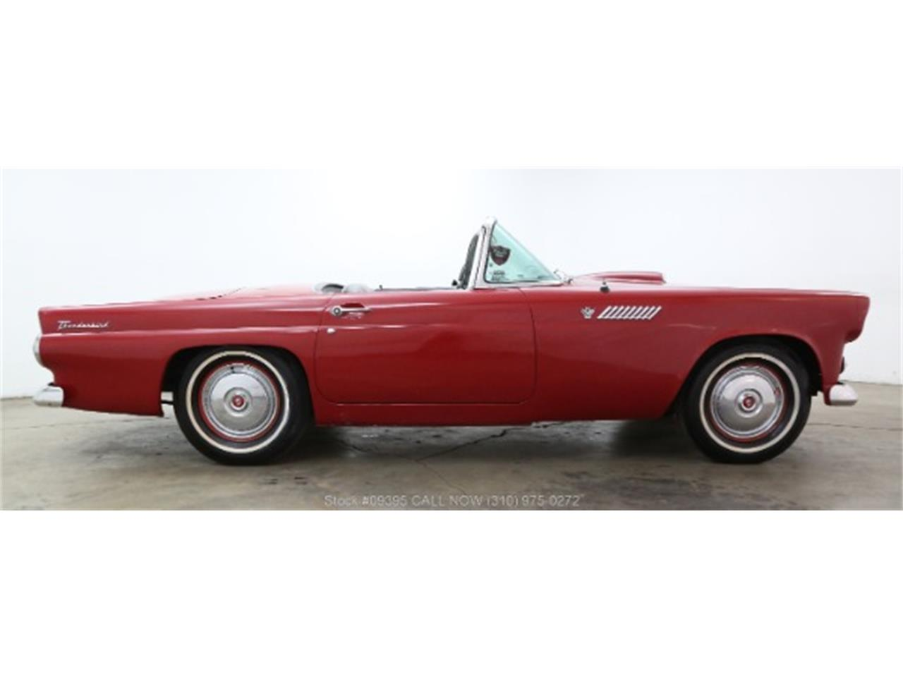 Large Picture of Classic '55 Ford Thunderbird located in California - $19,950.00 Offered by Beverly Hills Car Club - MZ7Q