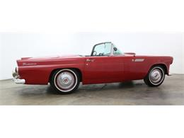Picture of Classic '55 Thunderbird located in California - $17,500.00 Offered by Beverly Hills Car Club - MZ7Q