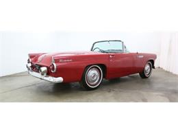 Picture of Classic 1955 Thunderbird located in California Offered by Beverly Hills Car Club - MZ7Q