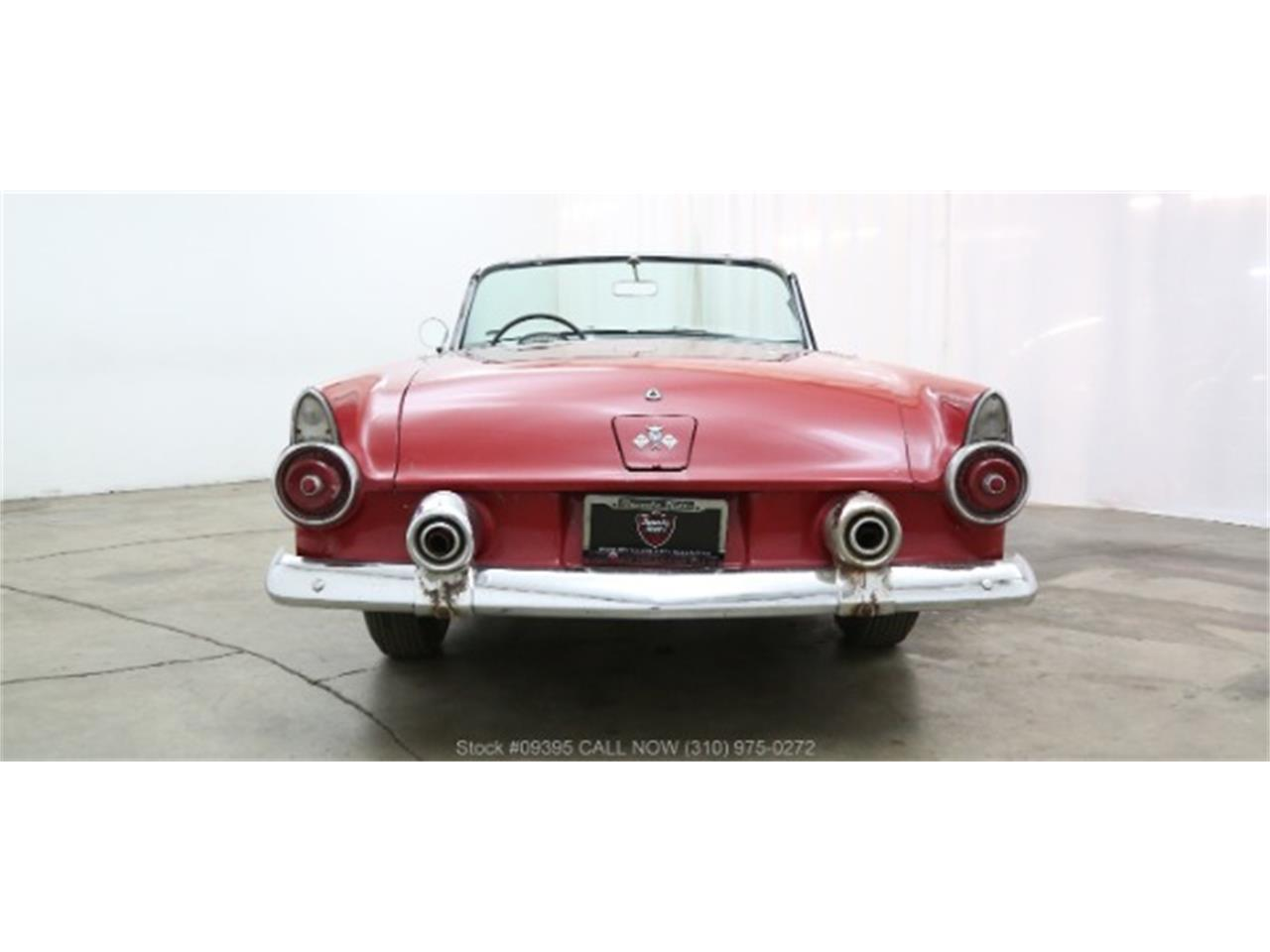 Large Picture of 1955 Thunderbird - $19,950.00 - MZ7Q