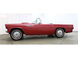 Picture of Classic 1955 Ford Thunderbird located in Beverly Hills California - MZ7Q