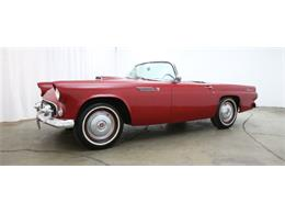 Picture of 1955 Ford Thunderbird Offered by Beverly Hills Car Club - MZ7Q