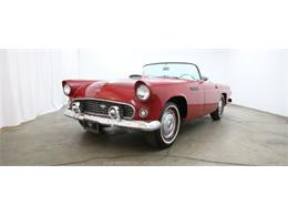 Picture of Classic '55 Thunderbird located in California - $19,950.00 Offered by Beverly Hills Car Club - MZ7Q