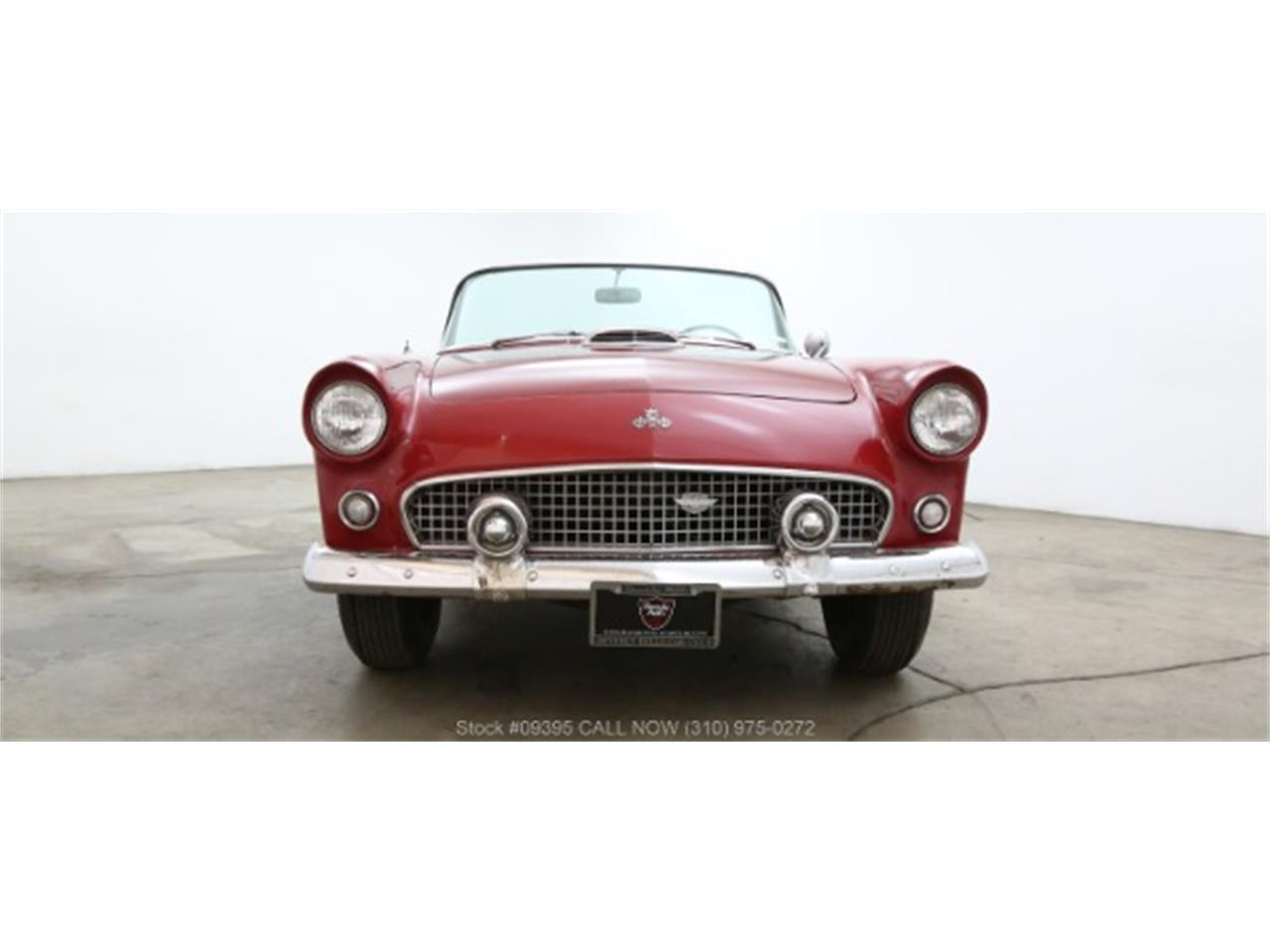 Large Picture of '55 Thunderbird located in California Offered by Beverly Hills Car Club - MZ7Q