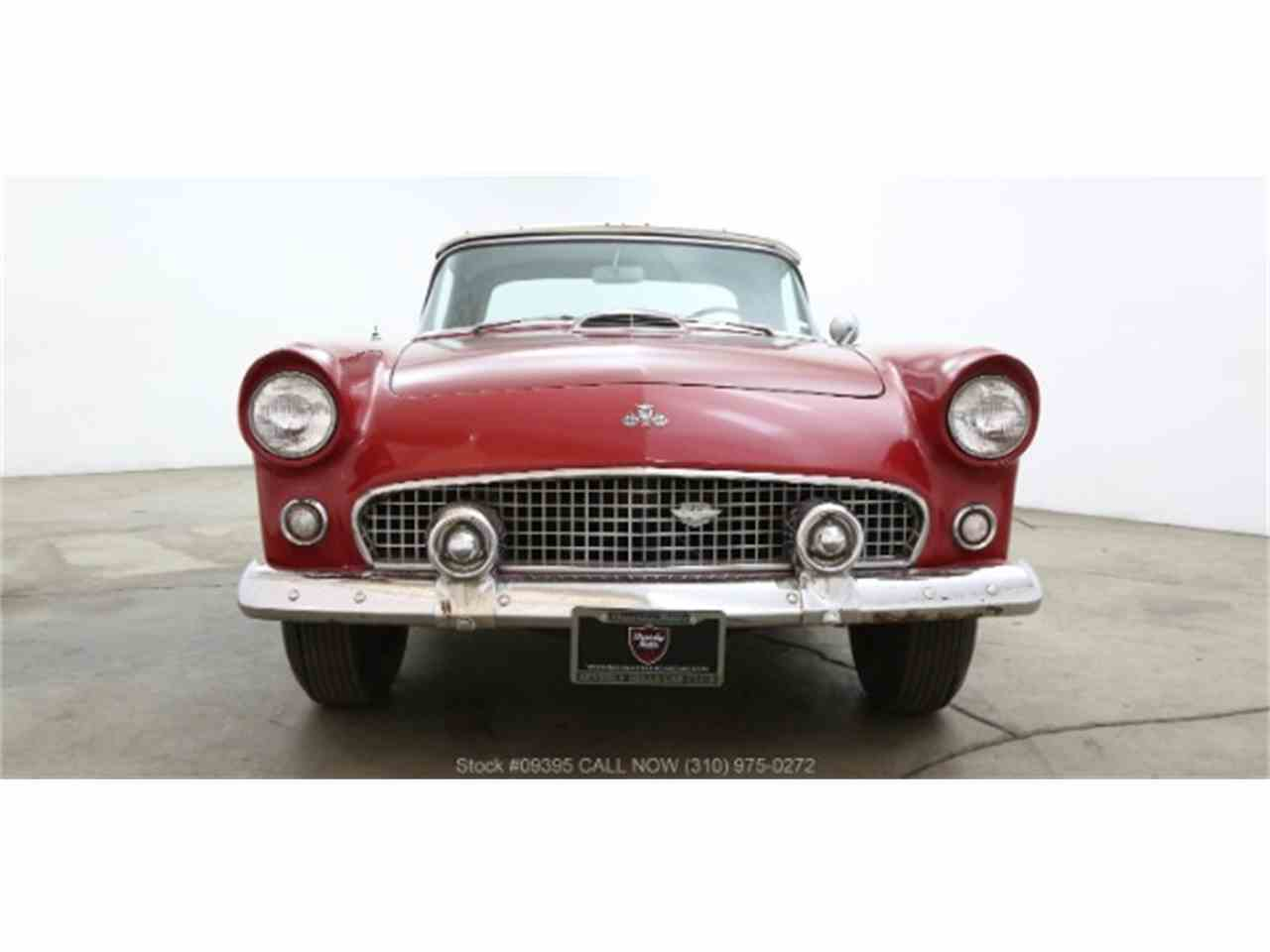 Large Picture of '55 Thunderbird - MZ7Q