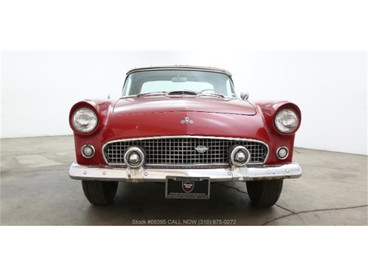 Large Picture of '55 Thunderbird located in California - $19,950.00 - MZ7Q