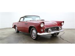 Picture of '55 Ford Thunderbird located in Beverly Hills California - $19,950.00 - MZ7Q