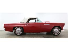 Picture of 1955 Thunderbird located in Beverly Hills California Offered by Beverly Hills Car Club - MZ7Q