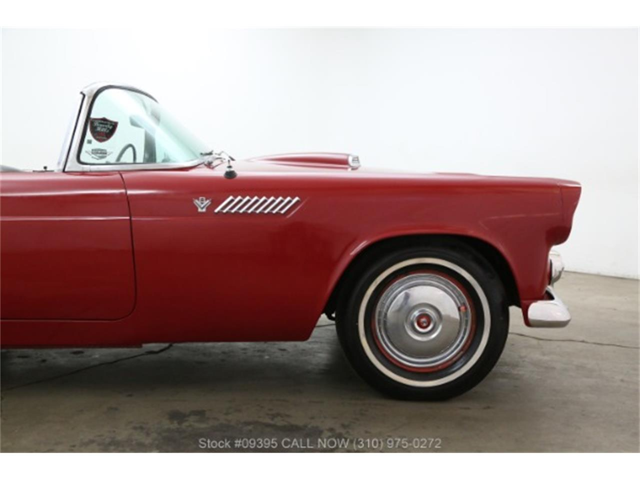 Large Picture of Classic 1955 Thunderbird - $19,950.00 - MZ7Q