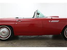 Picture of Classic '55 Thunderbird located in Beverly Hills California - $17,500.00 Offered by Beverly Hills Car Club - MZ7Q