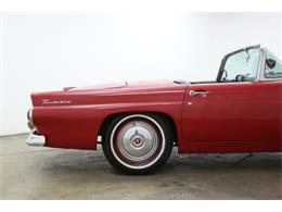 Picture of 1955 Ford Thunderbird located in Beverly Hills California - $17,500.00 Offered by Beverly Hills Car Club - MZ7Q
