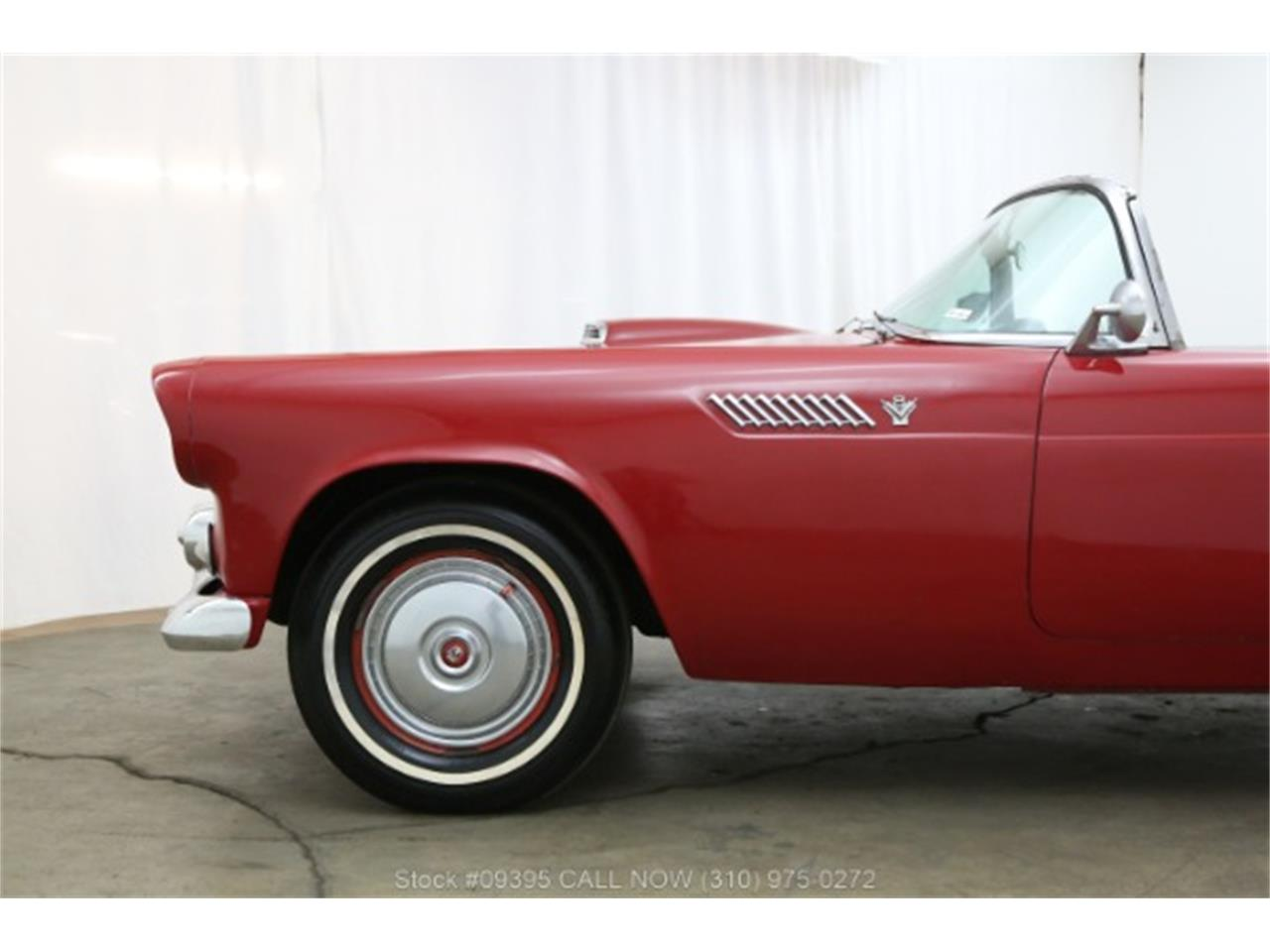 Large Picture of Classic '55 Ford Thunderbird - $19,950.00 Offered by Beverly Hills Car Club - MZ7Q
