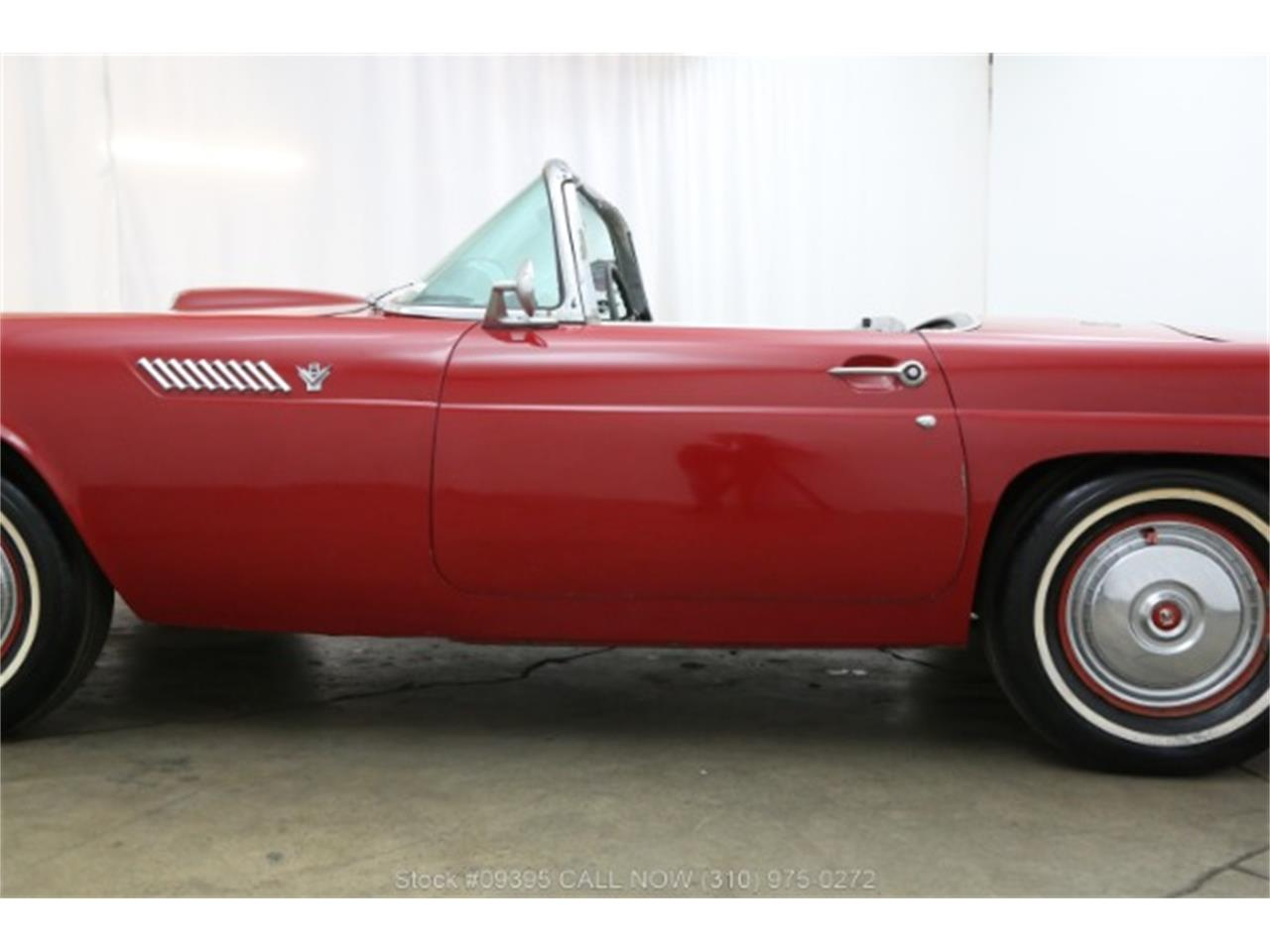 Large Picture of Classic 1955 Ford Thunderbird - $19,950.00 Offered by Beverly Hills Car Club - MZ7Q
