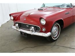 Picture of Classic 1955 Ford Thunderbird Offered by Beverly Hills Car Club - MZ7Q