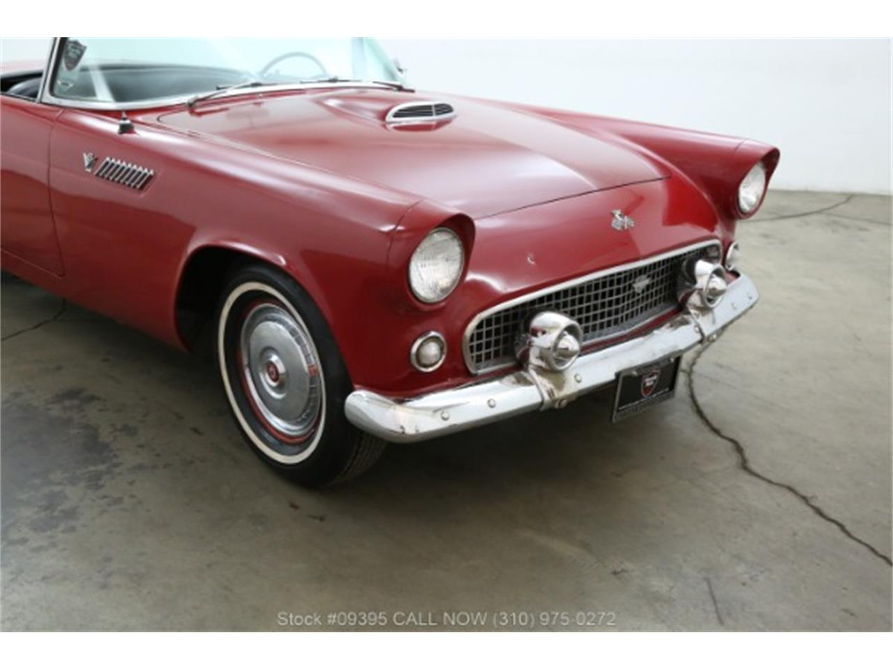 Large Picture of '55 Thunderbird - $19,950.00 - MZ7Q