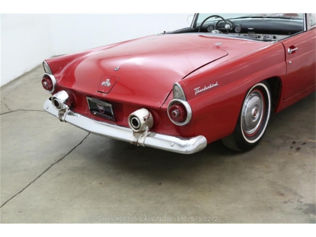 Large Picture of '55 Ford Thunderbird - $19,950.00 Offered by Beverly Hills Car Club - MZ7Q