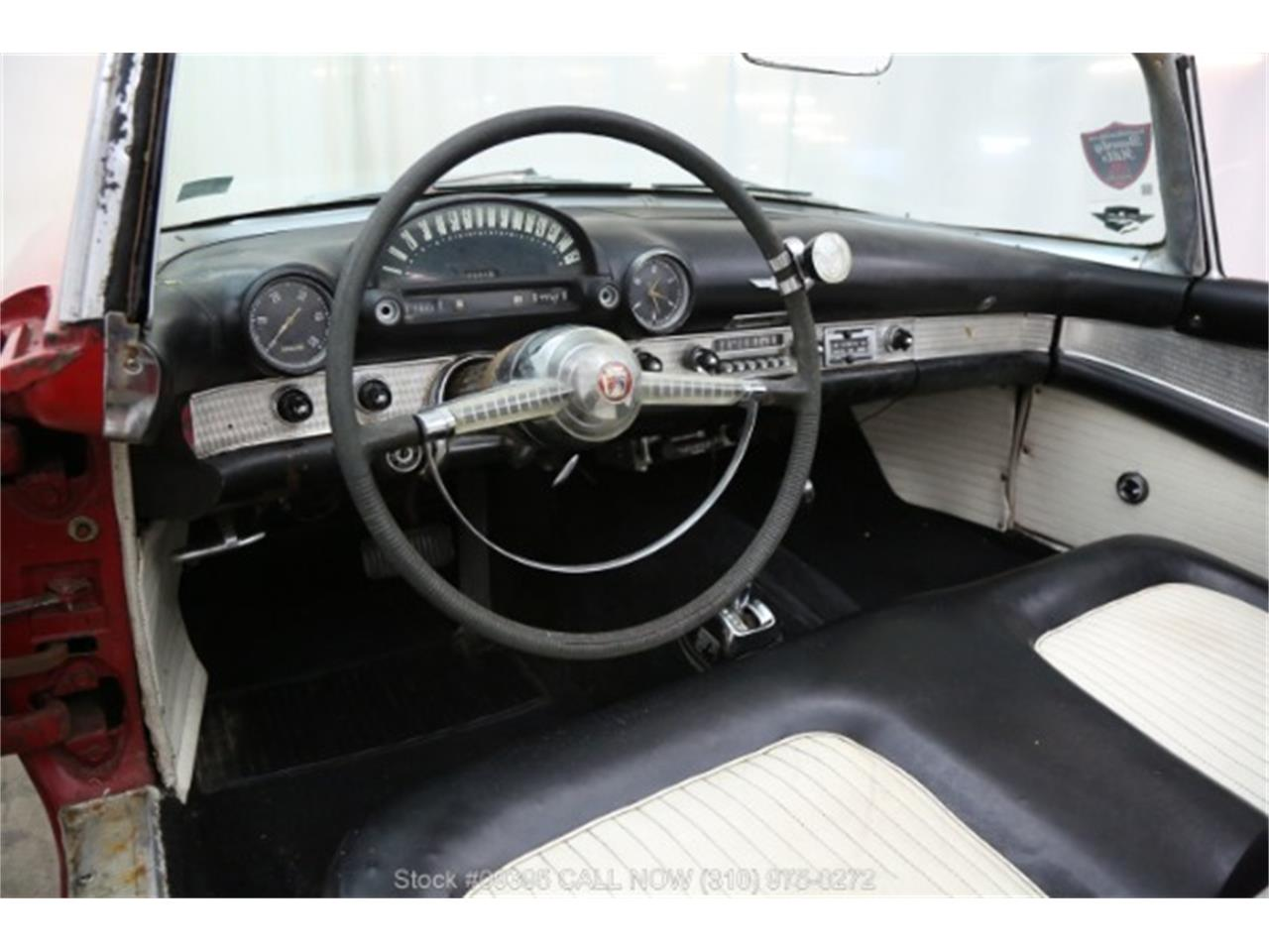 Large Picture of Classic '55 Thunderbird located in Beverly Hills California - $19,950.00 - MZ7Q