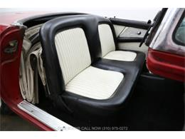 Picture of '55 Thunderbird located in Beverly Hills California Offered by Beverly Hills Car Club - MZ7Q