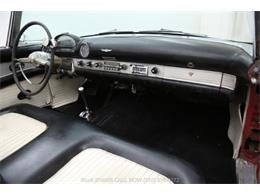 Picture of 1955 Ford Thunderbird located in California Offered by Beverly Hills Car Club - MZ7Q