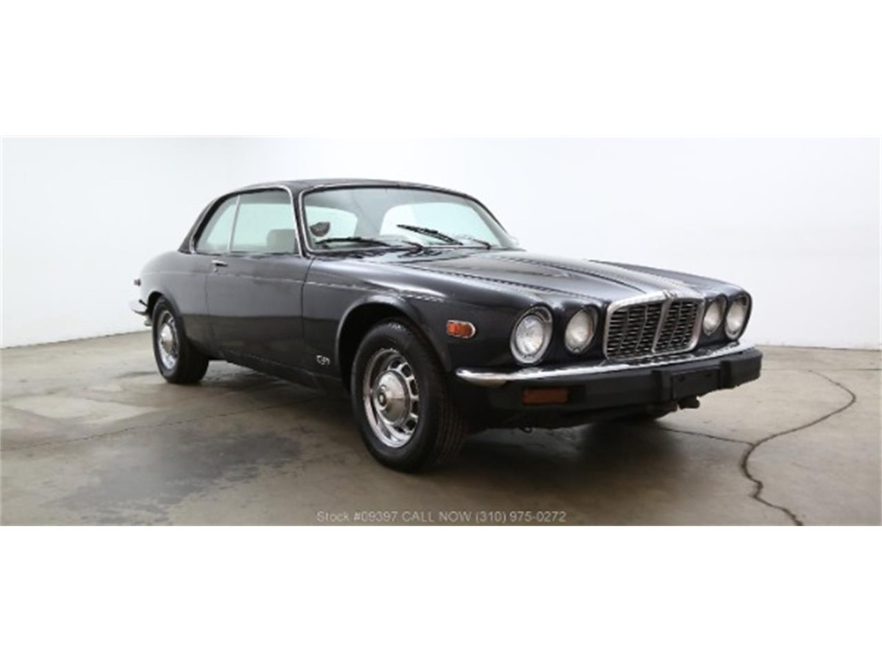 Large Picture of 1975 XJ6 - $10,750.00 Offered by Beverly Hills Car Club - MZ7R