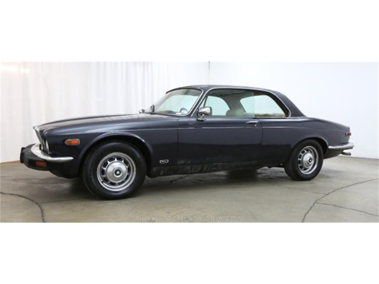 Large Picture of '75 Jaguar XJ6 located in Beverly Hills California Offered by Beverly Hills Car Club - MZ7R