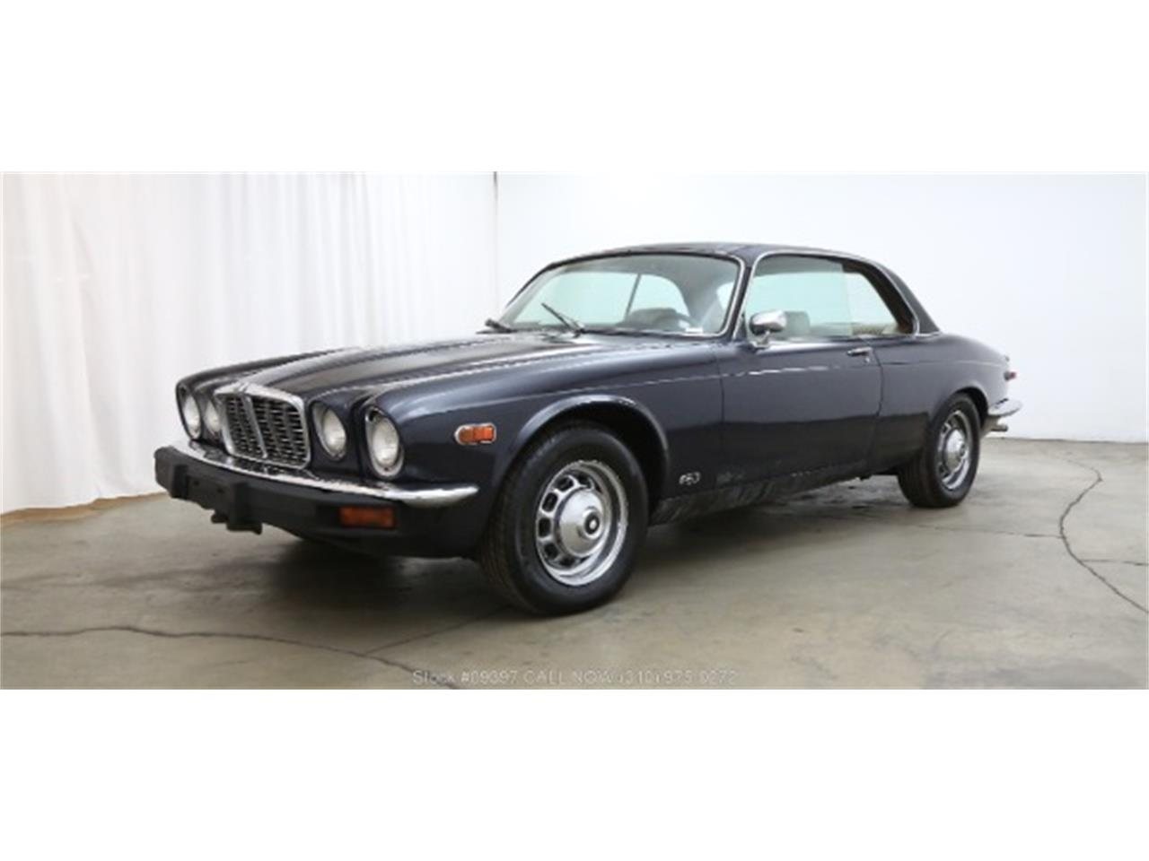 Large Picture of 1975 Jaguar XJ6 located in Beverly Hills California - $10,750.00 Offered by Beverly Hills Car Club - MZ7R