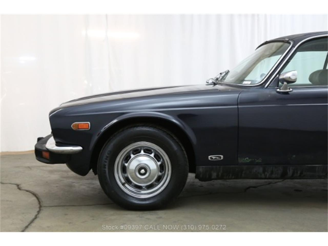 Large Picture of '75 XJ6 located in California - $10,750.00 Offered by Beverly Hills Car Club - MZ7R