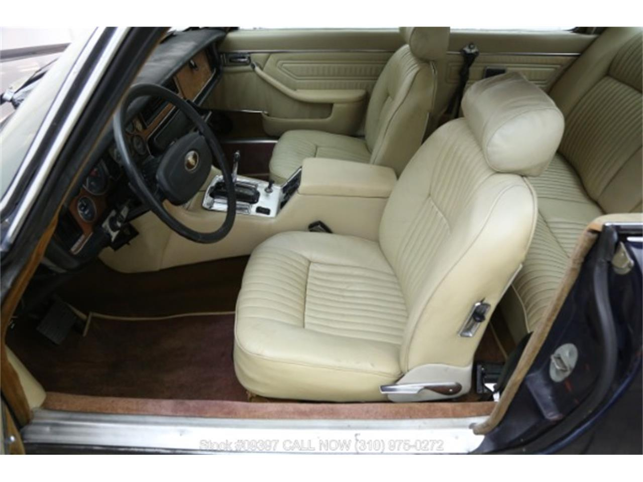 Large Picture of 1975 XJ6 located in Beverly Hills California Offered by Beverly Hills Car Club - MZ7R
