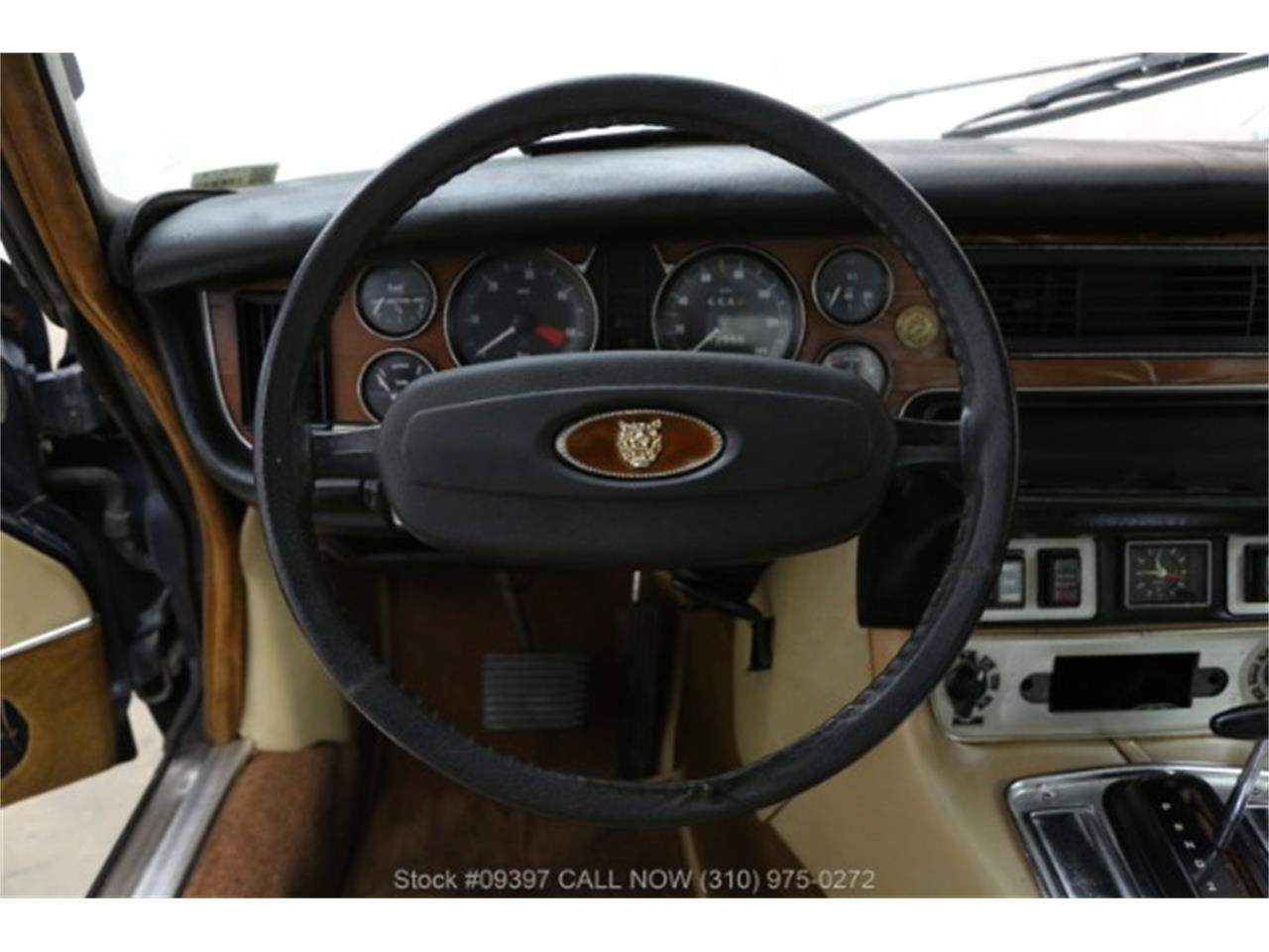 Large Picture of '75 XJ6 - $10,750.00 - MZ7R