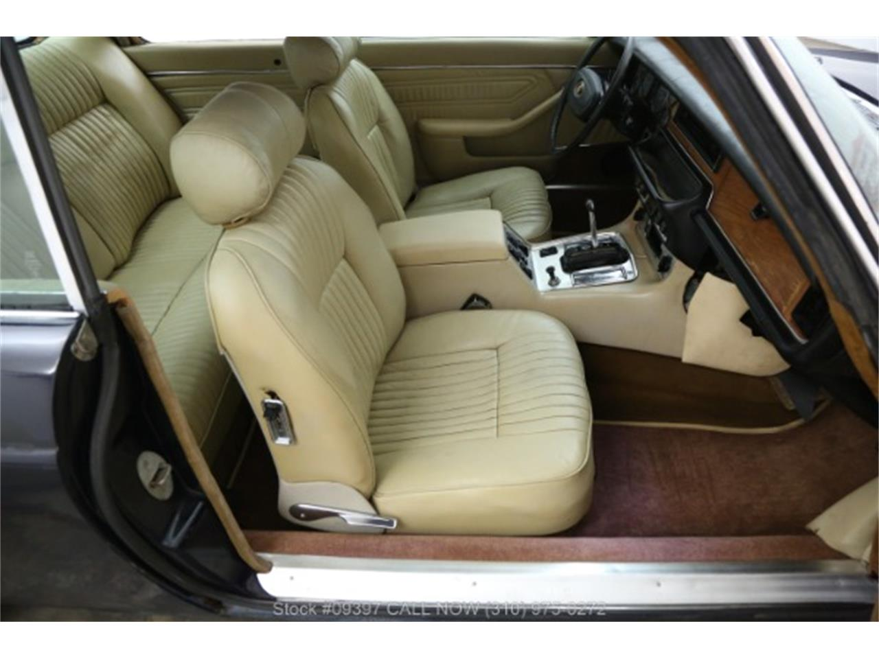 Large Picture of '75 XJ6 located in Beverly Hills California - $10,750.00 Offered by Beverly Hills Car Club - MZ7R