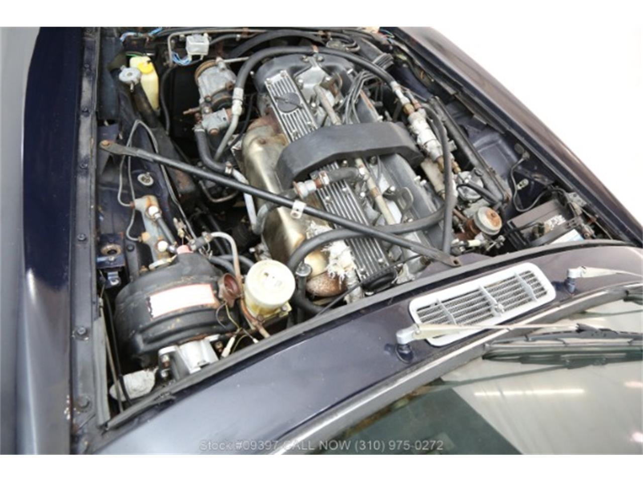 Large Picture of 1975 Jaguar XJ6 - $10,750.00 - MZ7R